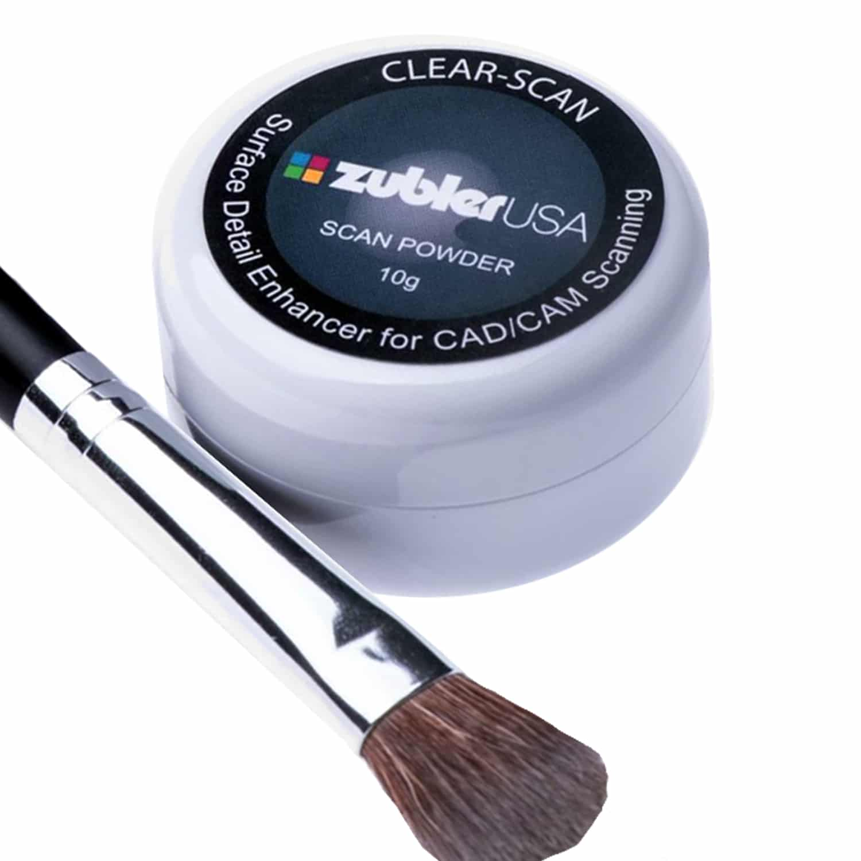CLEAR SCAN (Scan Powder)