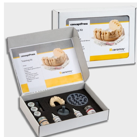 conceptpress training kit