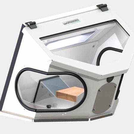 Wassermann Suction Box Compact III