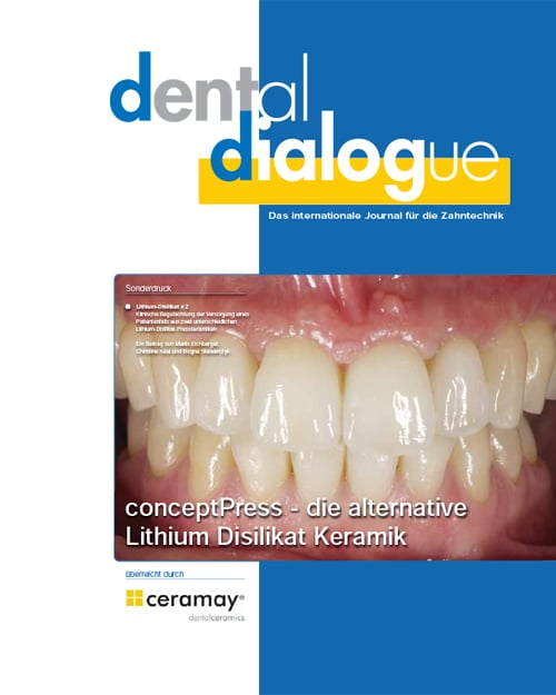 ConceptPress in Dental Dialogue