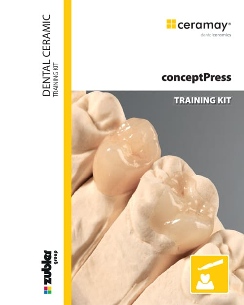 ConceptPress Training Kit