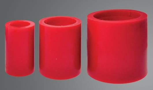 Zubler Flex Ring Formers