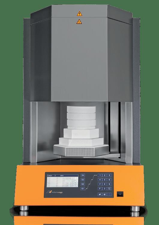 Mihm Vogt HT-2/M/Zirkon-120 Sintering Oven