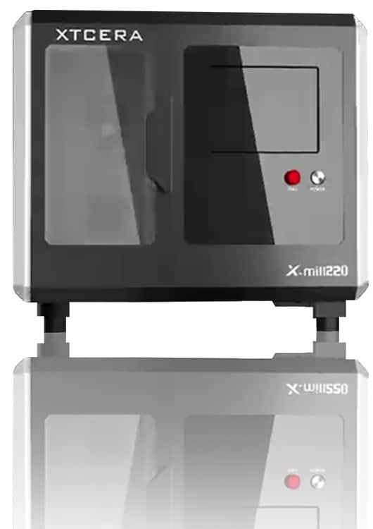Xtcera X-mill 200