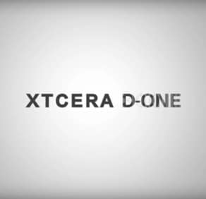 Xtcera D-One Milling Machne Video