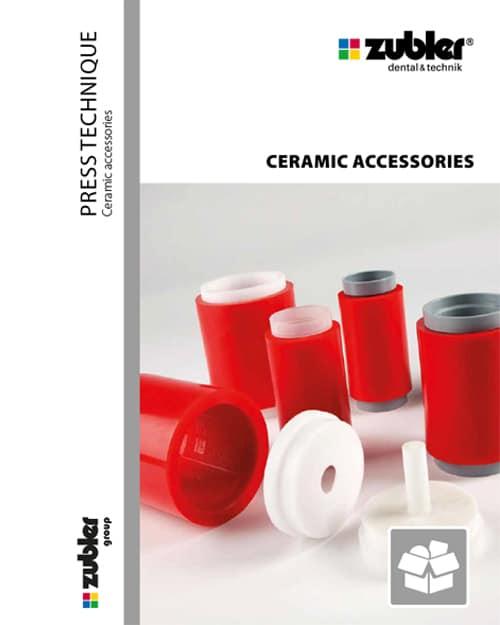 Zubler Ceramic Accessories Brochure