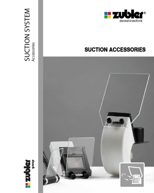Suction Accessories Brochure