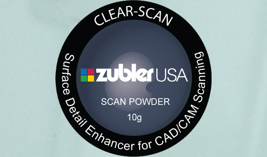 CLEAR-SCAN LABEL