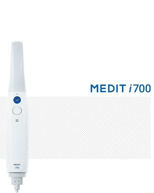 Medit i700 Brochure